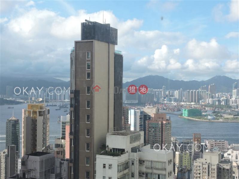 香港搵樓|租樓|二手盤|買樓| 搵地 | 住宅出租樓盤2房1廁,實用率高,極高層,海景《景雅花園出租單位》