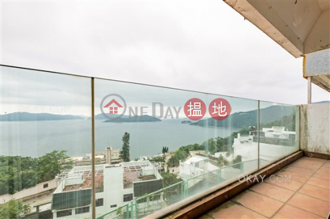 Stylish house with sea views, rooftop & terrace | For Sale|Fullway Garden(Fullway Garden)Sales Listings (OKAY-S285659)_0