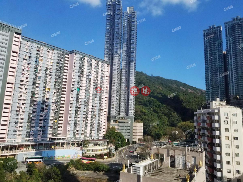 Illumination Terrace   2 bedroom Low Floor Flat for Sale   5-7 Tai Hang Road   Wan Chai District, Hong Kong, Sales, HK$ 14.5M