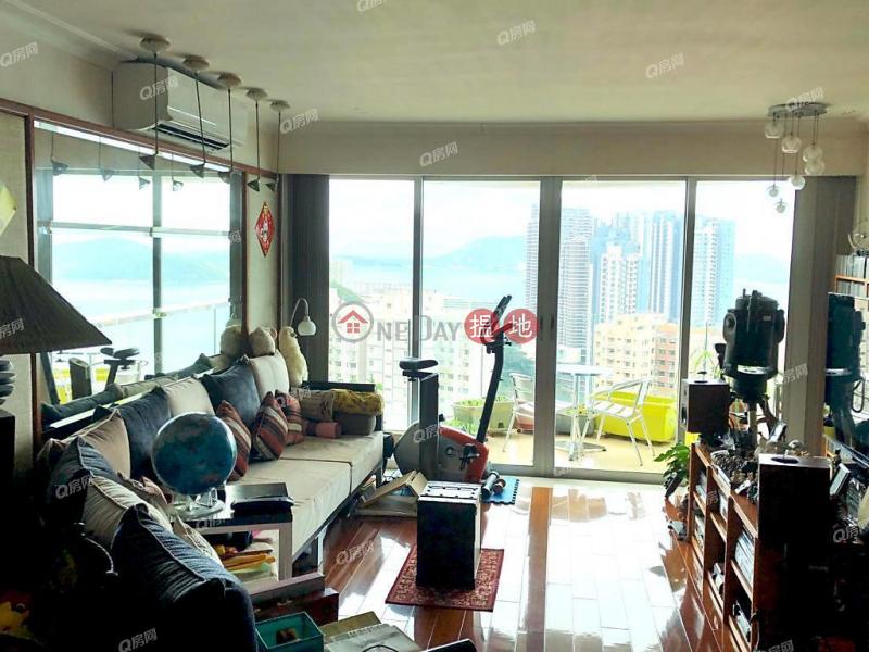 Block 19-24 Baguio Villa | 3 bedroom Flat for Sale | 550 Victoria Road | Western District, Hong Kong | Sales HK$ 25M