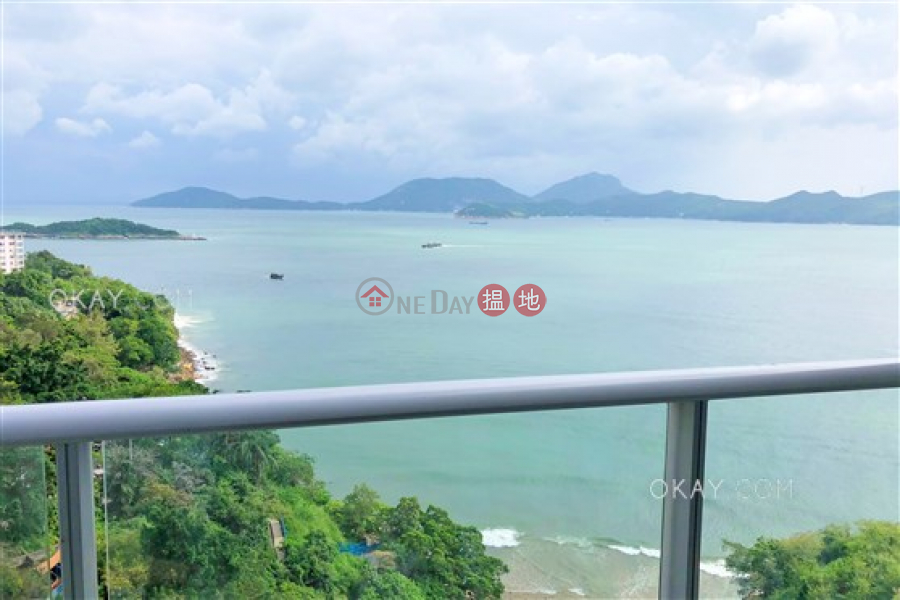 Rare 3 bedroom with sea views, balcony | For Sale | Phase 4 Bel-Air On The Peak Residence Bel-Air 貝沙灣4期 Sales Listings