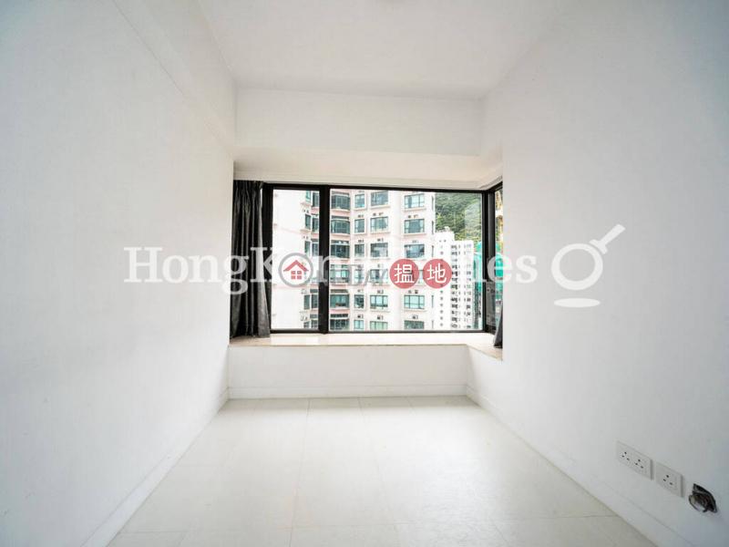 3 Bedroom Family Unit at The Babington | For Sale | The Babington 巴丙頓道6D-6E號The Babington Sales Listings