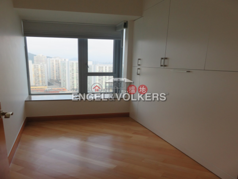 HK$ 39,000/ month | Phase 4 Bel-Air On The Peak Residence Bel-Air Southern District | 2 Bedroom Flat for Rent in Cyberport