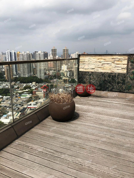HK$ 39.98M, The Brand | Yuen Long The Brand | 4 bedroom High Floor Flat for Sale