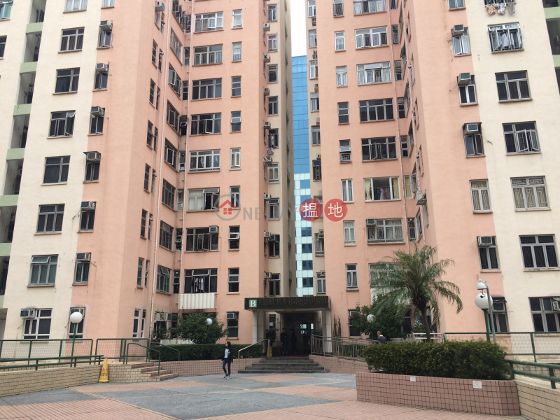 Block B Telford Gardens (Block B Telford Gardens) Kowloon Bay 搵地(OneDay)(3)