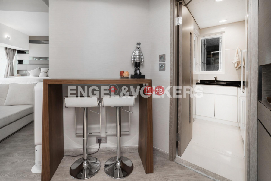 Studio Flat for Sale in Mid Levels West, The Icon 干德道38號The ICON Sales Listings | Western District (EVHK39556)