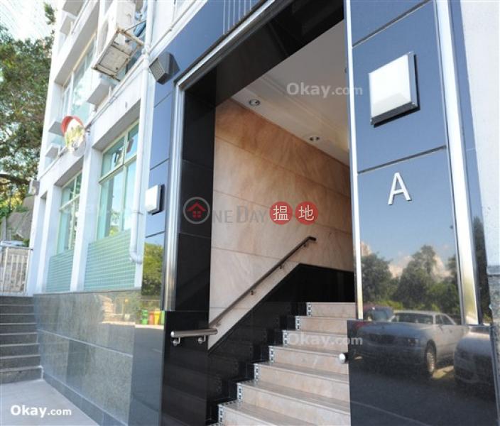 4房2廁,實用率高,連車位,露台《松柏新邨出租單位》43司徒拔道   灣仔區 香港出租HK$ 86,000/ 月