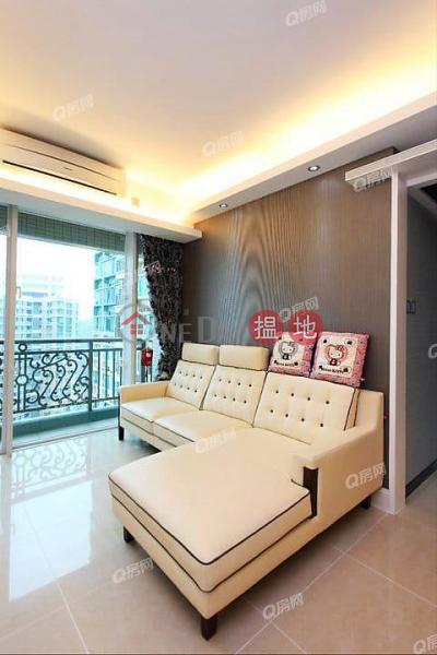 豪華裝修,即買即住,地鐵上蓋《都會駅 1期 2座買賣盤》|8景嶺路 | 西貢-香港-出售-HK$ 1,250萬
