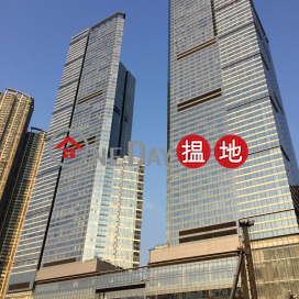 The Cullinan Tower 20 Zone 2 (Ocean Sky)|天璽20座2區(海鑽)