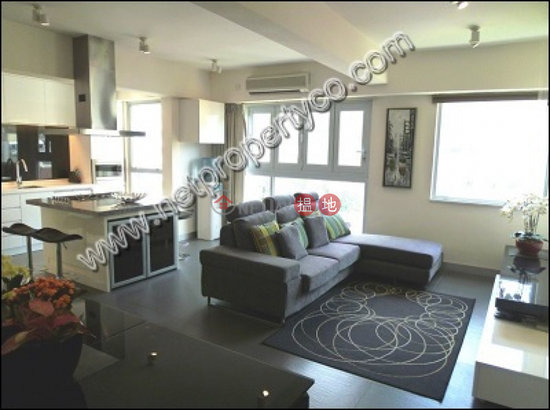 Property Search Hong Kong | OneDay | Residential, Rental Listings 1-bedroom penthouse for rent in Mid-level West