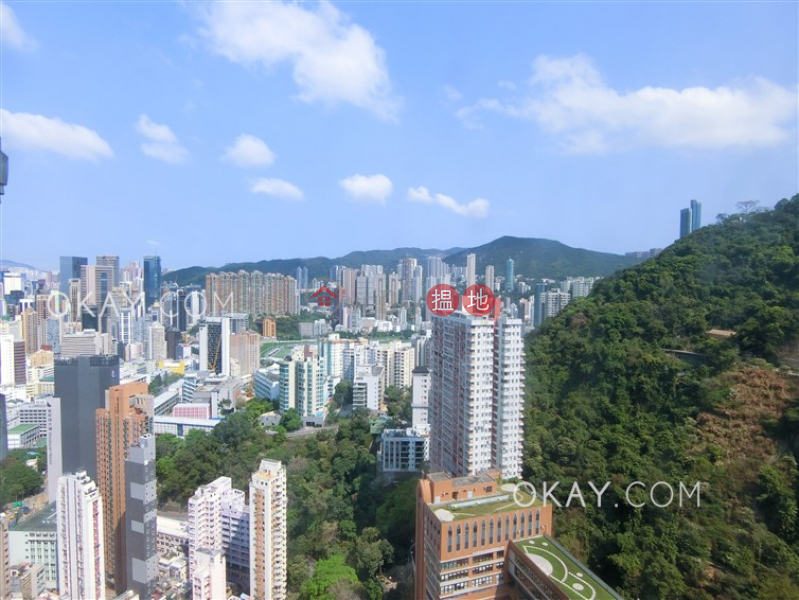 Bamboo Grove, Middle Residential | Rental Listings | HK$ 118,000/ month