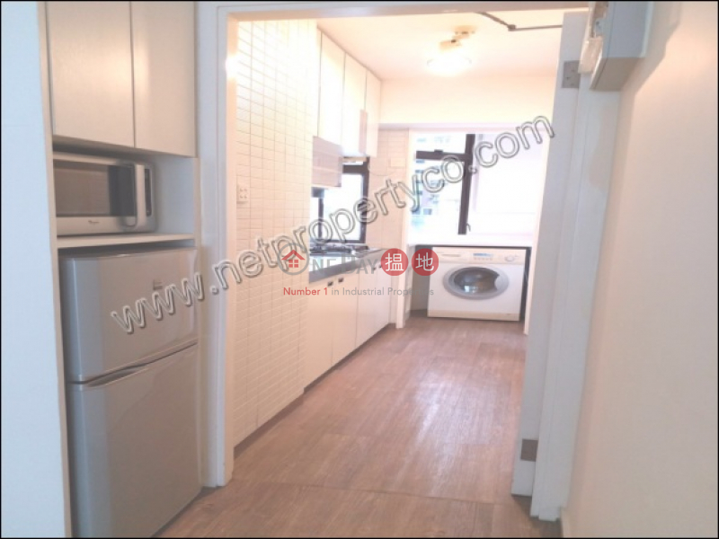 Apartment for Rent 6 Mosque Street | Central District Hong Kong | Rental | HK$ 25,800/ month