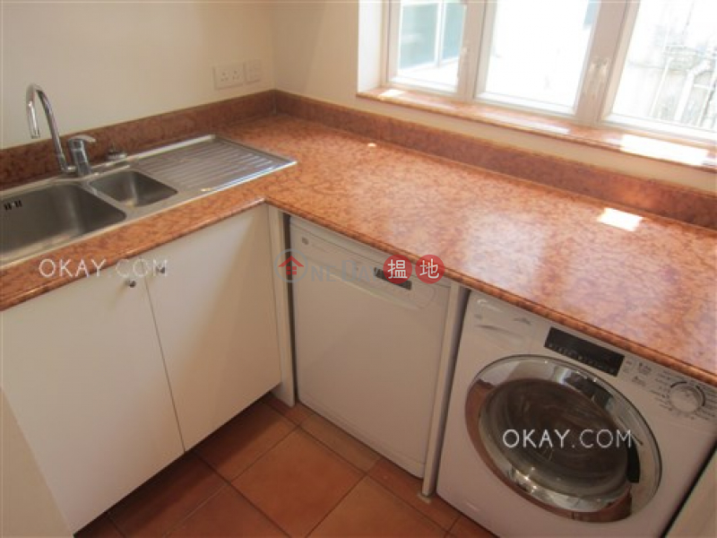 HK$ 50,000/ month   Kam Fai Mansion Central District   Popular 2 bedroom on high floor with rooftop & balcony   Rental