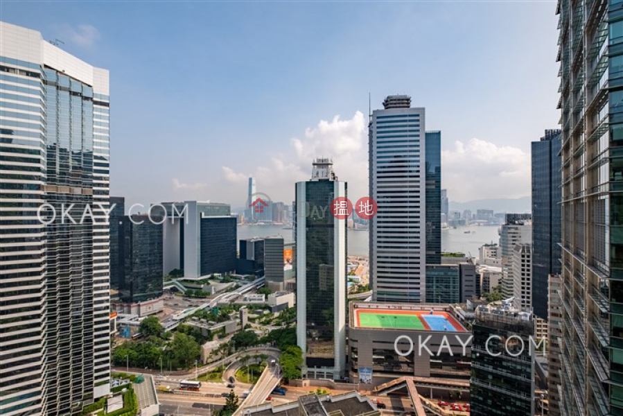 Gorgeous 3 bedroom on high floor with parking | For Sale | Star Crest 星域軒 Sales Listings