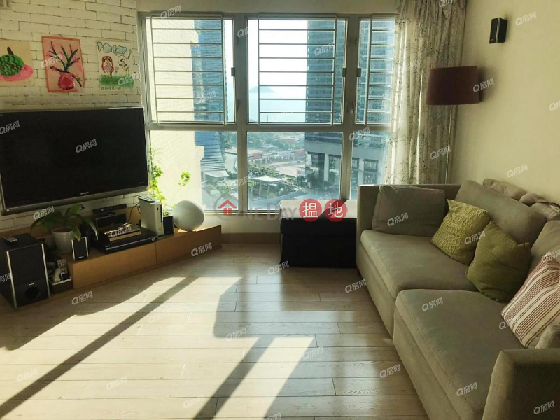 The Waterfront Phase 2 Tower 6 | 3 bedroom Mid Floor Flat for Sale 1 Austin Road West | Yau Tsim Mong, Hong Kong Sales, HK$ 27.5M