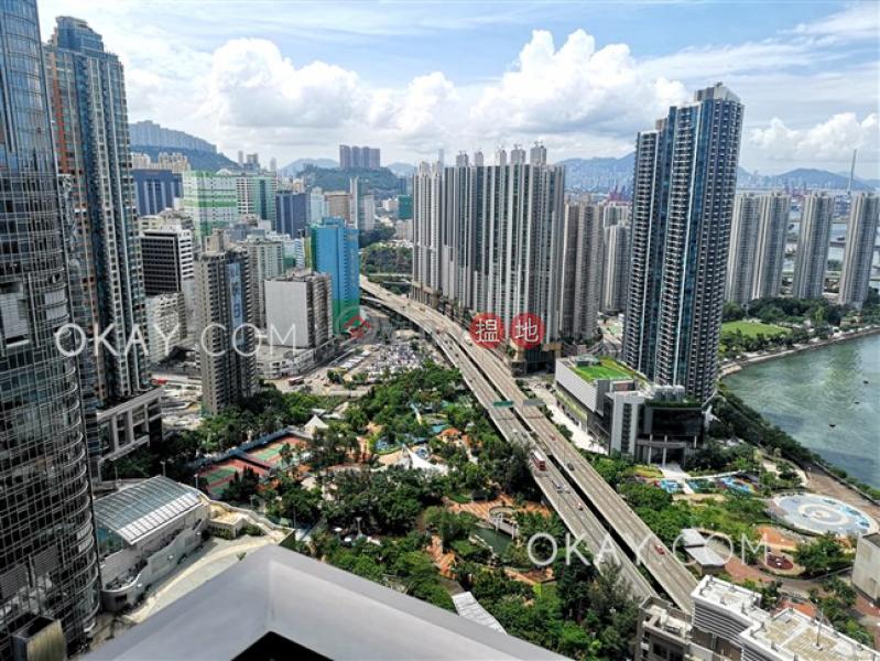 香港搵樓|租樓|二手盤|買樓| 搵地 | 住宅|出租樓盤3房2廁,極高層,海景,連車位《全‧ 城滙出租單位》