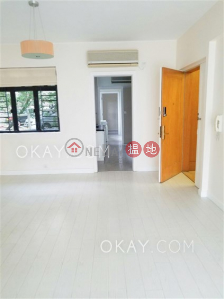Exquisite 3 bedroom with sea views, balcony | For Sale | Repulse Bay Garden 淺水灣麗景園 Sales Listings