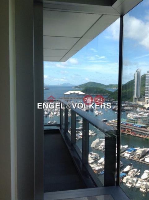 黃竹坑4房豪宅筍盤出售 住宅單位 深灣 1座(Marinella Tower 1)出售樓盤 (EVHK44948)_0