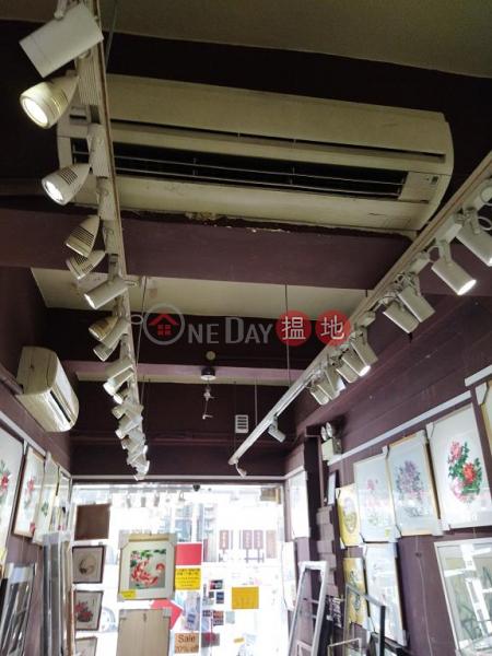 HK$ 37,000/ month, Ming Yan Mansion   Wan Chai District, Shop for Rent in Wan Chai