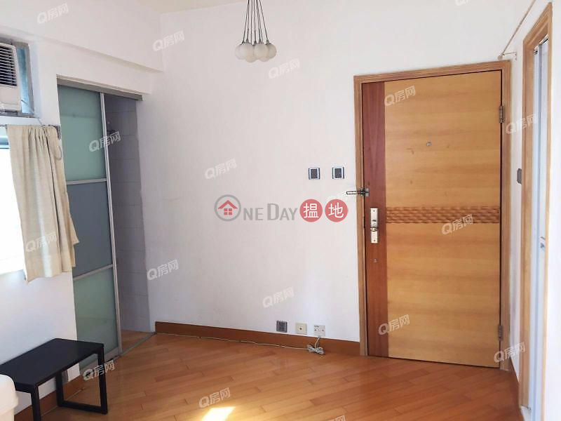 King Kwong Mansion | Mid Floor Flat for Sale, 8 King Kwong Street | Wan Chai District Hong Kong Sales | HK$ 5.4M
