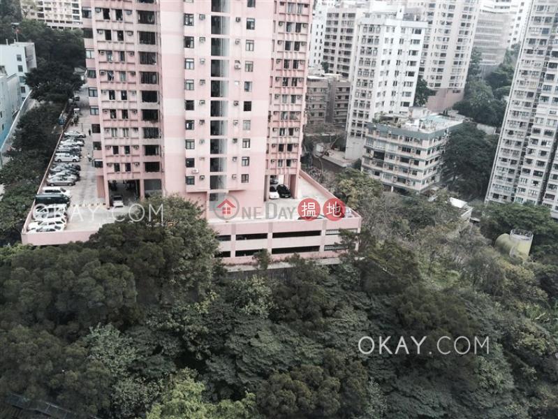 香港搵樓 租樓 二手盤 買樓  搵地   住宅 出租樓盤2房1廁,極高層《民眾大廈出租單位》