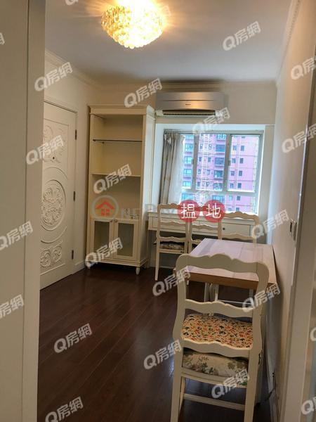 內街清靜,景觀開揚,四通八達嘉怡閣租盤-23-27摩羅廟街   西區 香港-出租HK$ 19,000/ 月