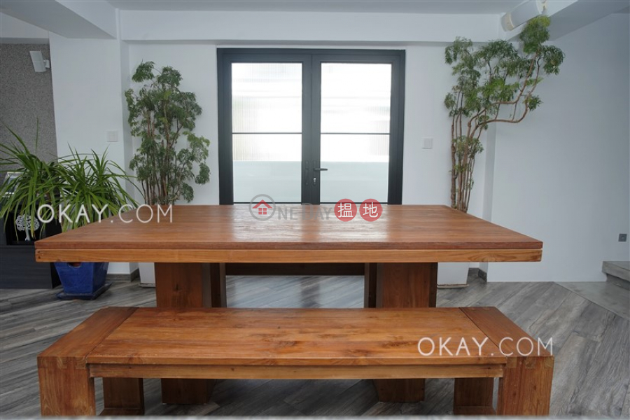 5房3廁,海景,露台,獨立屋南圍村出售單位南圍路 | 西貢香港-出售-HK$ 2,300萬