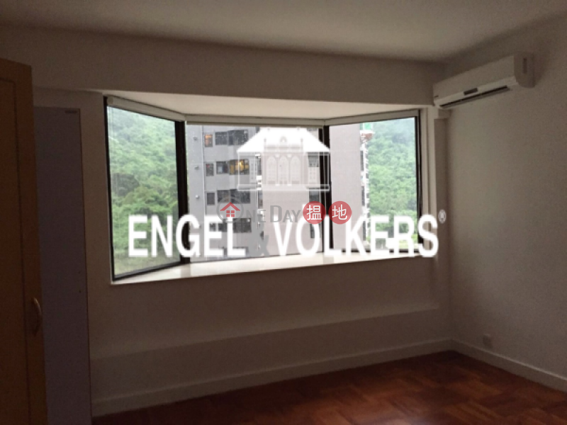 3 Bedroom Family Flat for Rent in Repulse Bay | South Bay Towers 南灣大廈 Rental Listings