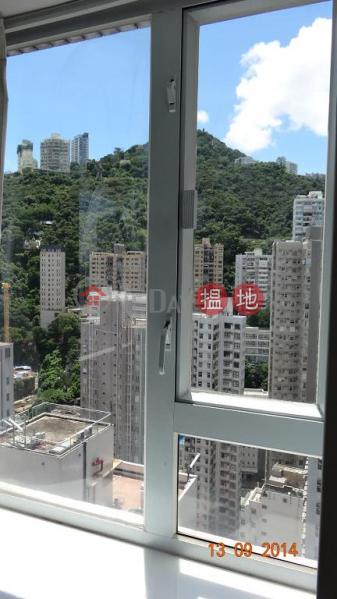 灣仔李節花園單位出租|住宅|1李節街 | 灣仔區|香港|出租HK$ 30,000/ 月