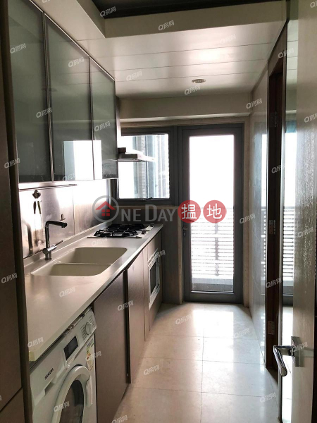 HK$ 45,000/ month Serenade Wan Chai District | Serenade | 3 bedroom Low Floor Flat for Rent