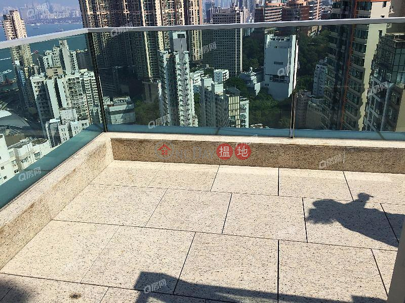 HK$ 50M Imperial Kennedy, Western District Imperial Kennedy | 4 bedroom High Floor Flat for Sale