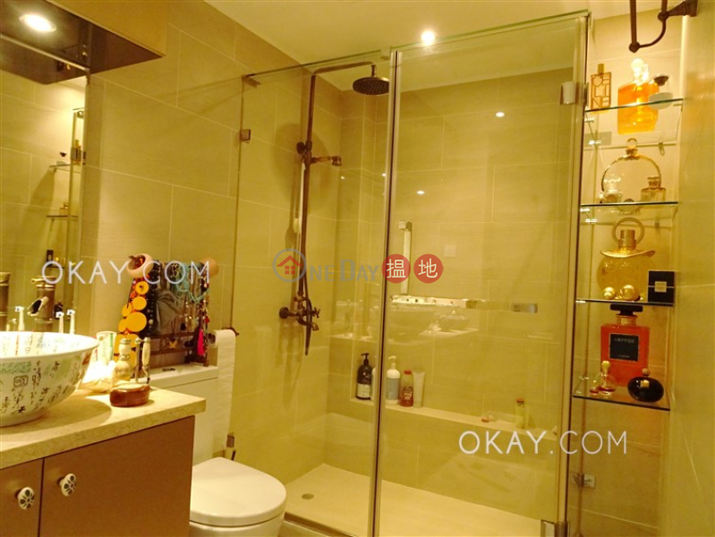 Property Search Hong Kong | OneDay | Residential Sales Listings, Stylish 3 bedroom on high floor with balcony | For Sale