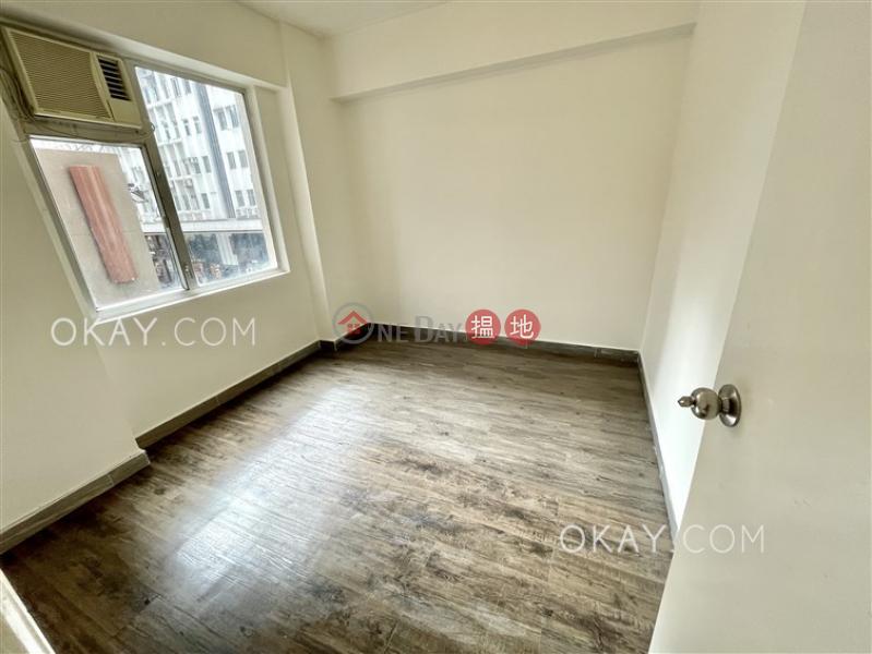 HK$ 34,000/ 月|京士頓大廈 B座-灣仔區-3房2廁京士頓大廈 B座出租單位