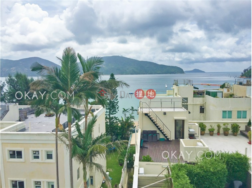 Beautiful 3 bed on high floor with rooftop & parking | For Sale | Parisian 海寧雅舍 Sales Listings
