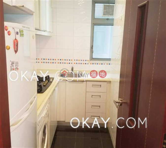 Tasteful 2 bedroom with balcony | For Sale 38 New Praya Kennedy Town | Western District Hong Kong, Sales | HK$ 13.88M