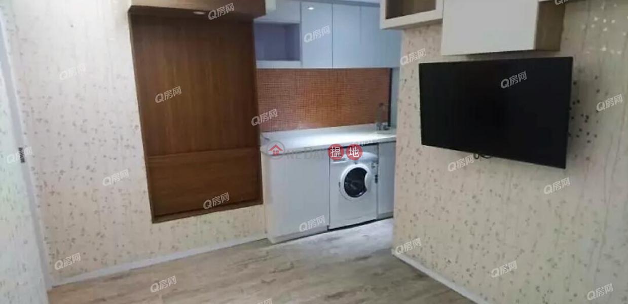 香港搵樓 租樓 二手盤 買樓  搵地   住宅-出租樓盤 開揚景 部分傢電 品味設計裝修《東樂大樓租盤》