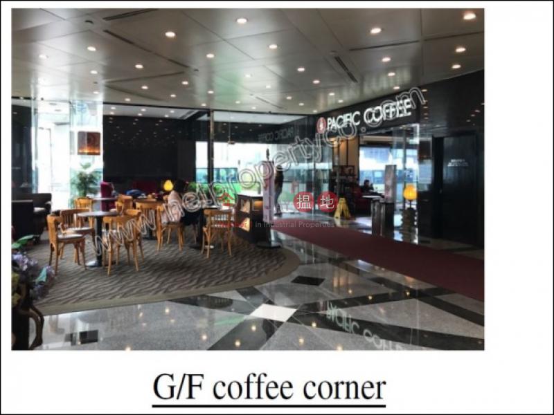 嘉華國際中心191渣華道 | 東區香港|出租|HK$ 49,000/ 月