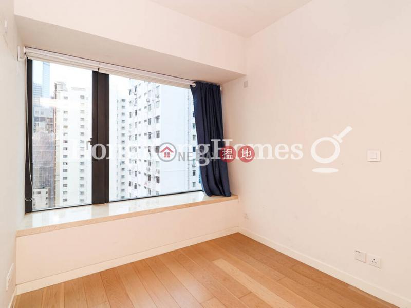 瑧環兩房一廳單位出租 西區瑧環(Gramercy)出租樓盤 (Proway-LID114262R)