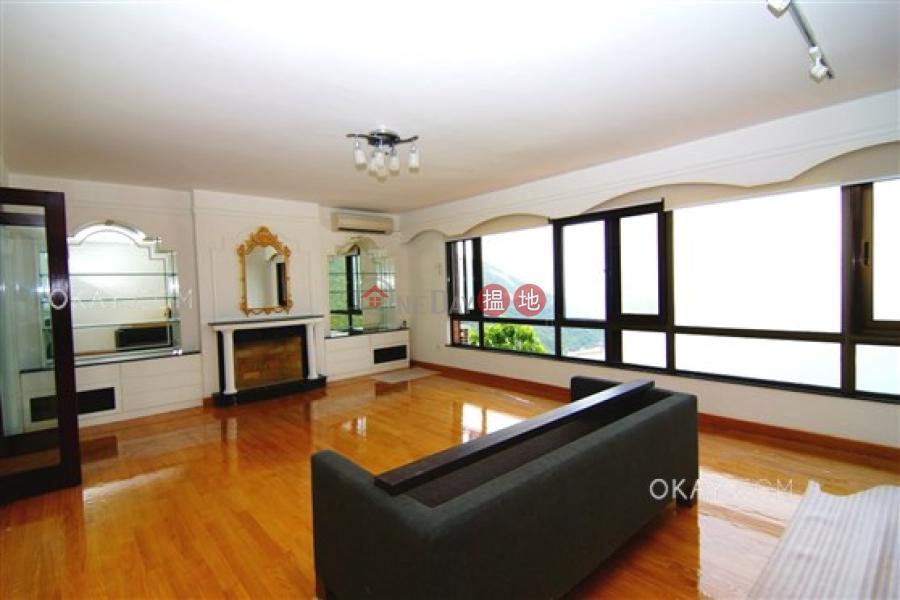 Unique 3 bedroom with sea views, terrace | Rental 19-25 Horizon Drive | Southern District Hong Kong Rental HK$ 115,000/ month