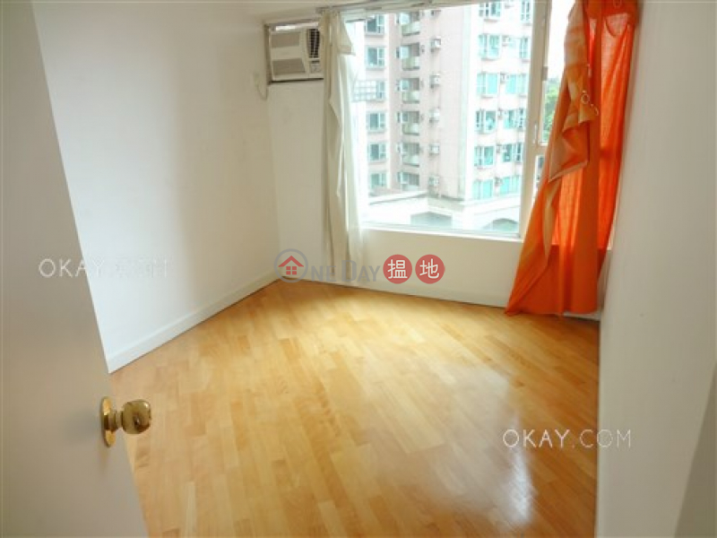 Lovely 3 bedroom with balcony | Rental 1 Braemar Hill Road | Eastern District | Hong Kong | Rental, HK$ 44,000/ month
