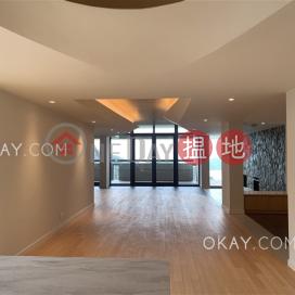 Beautiful 4 bedroom with sea views, balcony | Rental|South Bay Hill(South Bay Hill)Rental Listings (OKAY-R45529)_0