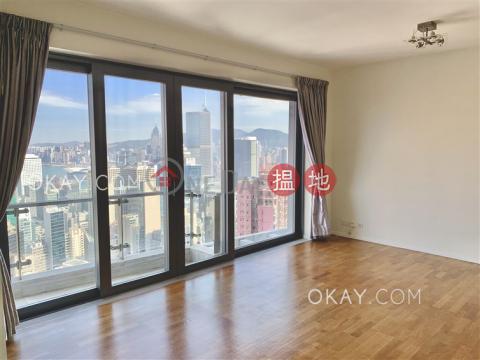 4房3廁,極高層,海景,星級會所《懿峰出售單位》 懿峰(Seymour)出售樓盤 (OKAY-S78253)_0