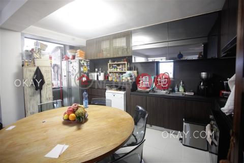 Tasteful house with terrace & balcony | For Sale|Tai Hang Hau Village(Tai Hang Hau Village)Sales Listings (OKAY-S286750)_0