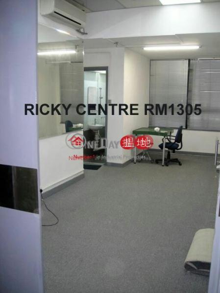 HK$ 2.77M, Ricky Centre | Kwun Tong District | Ricky Center
