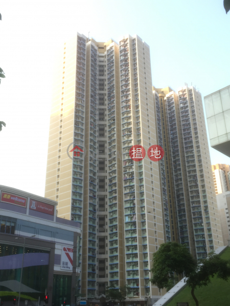 Choi Kwai House (Block H),Choi Ming Court (Choi Kwai House (Block H),Choi Ming Court) Tseung Kwan O|搵地(OneDay)(1)
