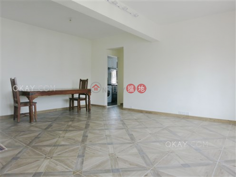 HK$ 52,000/ month Kam Kin Mansion Central District   Stylish 3 bed on high floor with harbour views   Rental