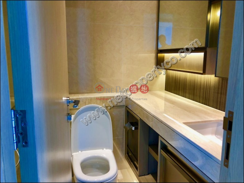 New Apartment for Rent in Kennedy Town 97 Belchers Street | Western District, Hong Kong, Rental | HK$ 24,600/ month