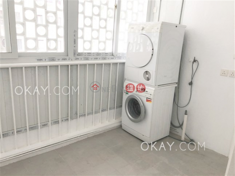 Rare 3 bedroom with balcony & parking | Rental 10 MacDonnell Road | Central District | Hong Kong, Rental, HK$ 70,000/ month