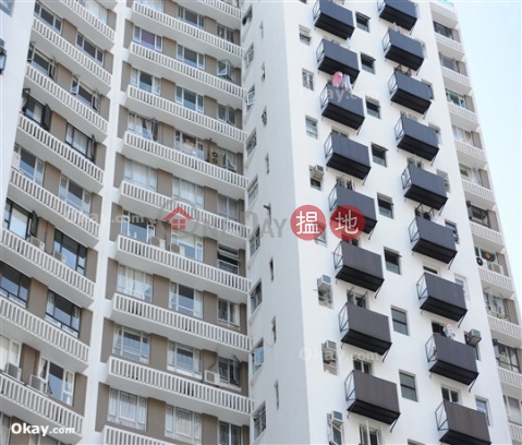 Beautiful 4 bedroom with balcony & parking | Rental|Hanking Court(Hanking Court)Rental Listings (OKAY-R56945)_0