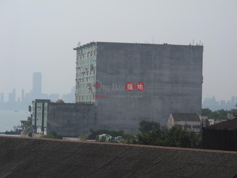 荣山工業大廈 (Wing Shan Industrial Building) 油塘 搵地(OneDay)(1)